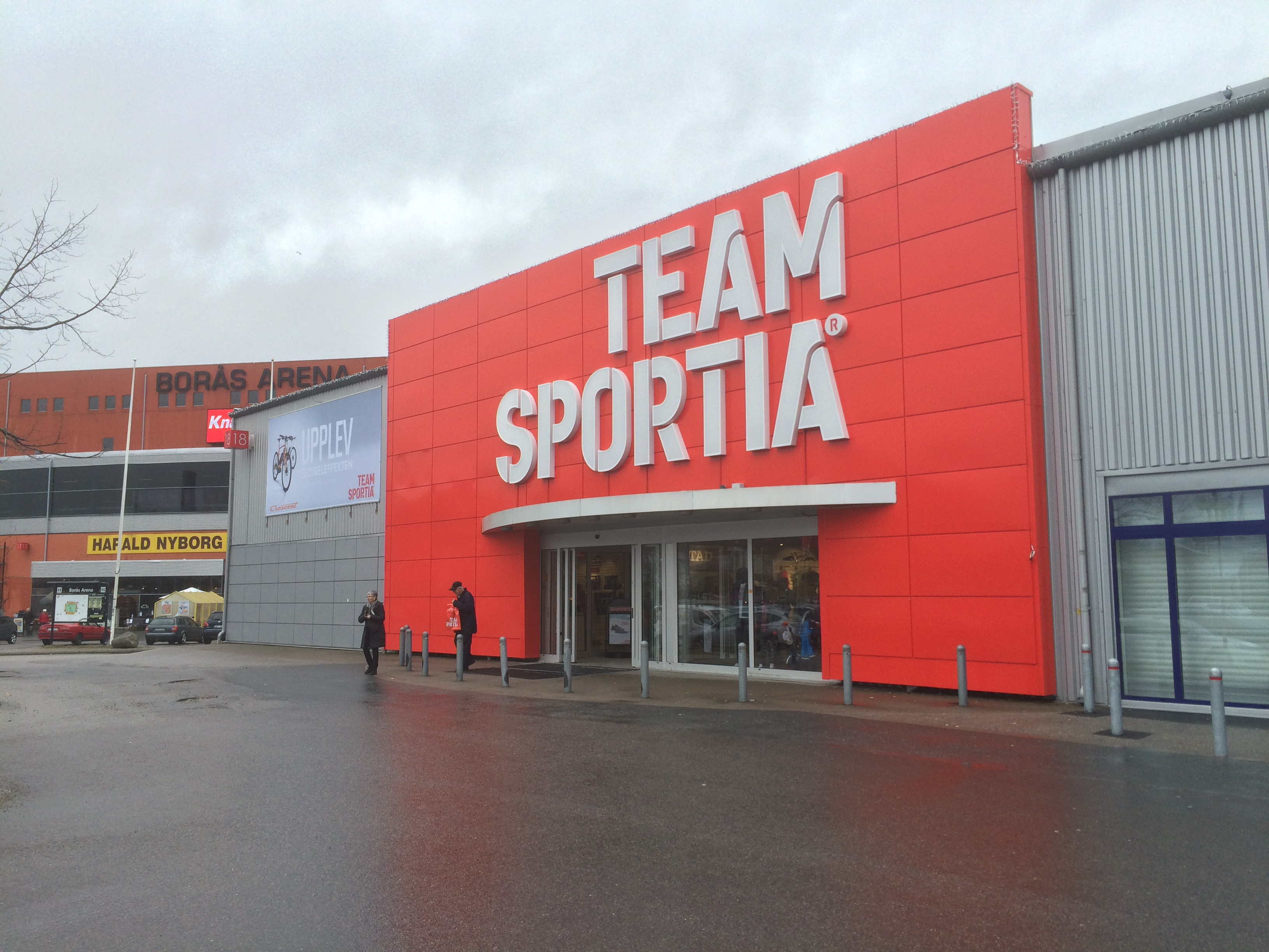 team sportia outlet